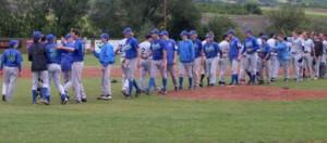Letztes Spiel der Saison, Heimspiel ABL Relegation gegen Cubs.