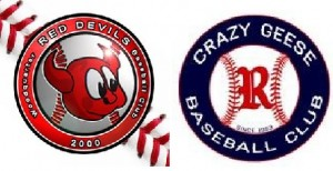 Rohrbach Geese II vs. Woodquater Red Devils Baseball Club